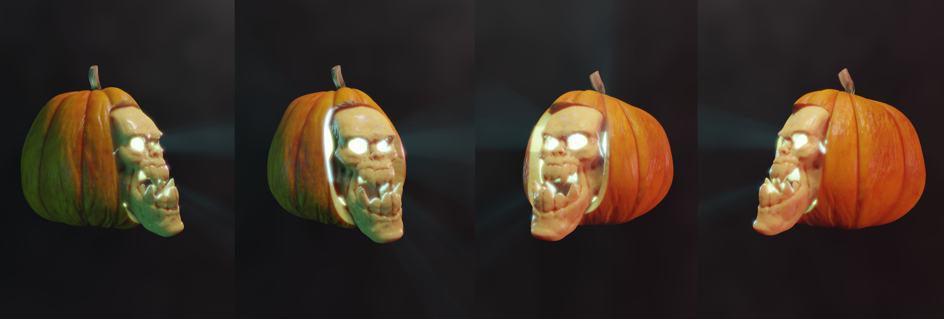 http://edge-loop.com/images/blender/PumpkinSkull_eevee_01.jpg